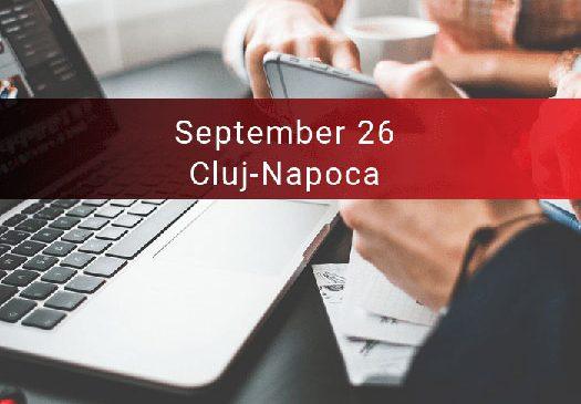 Industria MarCom-ului își dă întâlnire la Best Marketing Cluj