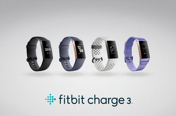 Charge 3 Family