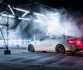 În căutarea recordurilor cu BMW M2 Competition