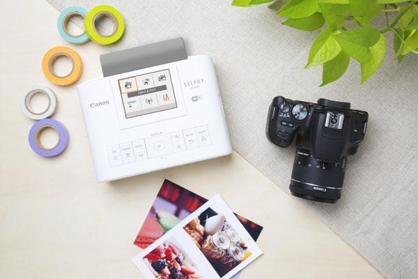 ELKO anunta distributia de echipamente Canon