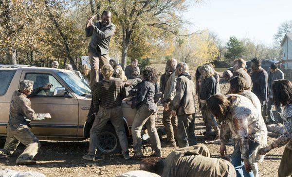 """Popularele seriale originale """"Fear the Walking Dead"""" și """"Better Call Saul"""" vor continua cu sezoanele 5, la AMC"""