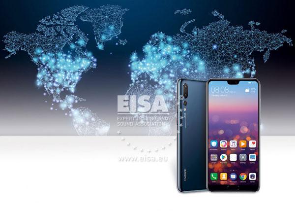 Huawei P20 Pro EISA Awards