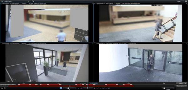 Axis şi Milestone prezintă avantajele oferite de sistemele de supraveghere video bazate pe soluții inteligente