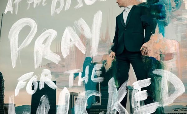 "Panic! At The Disco lanseaza un nou videoclip, pentru piesa ""High Hopes"""