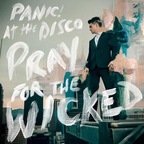 Panic At The Disco. High Hopes