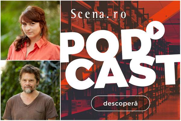 Podcast 1. A fi sau a nu fi independent