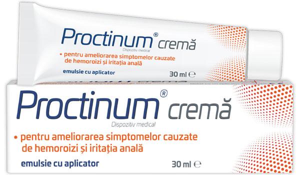 Proctinum crema