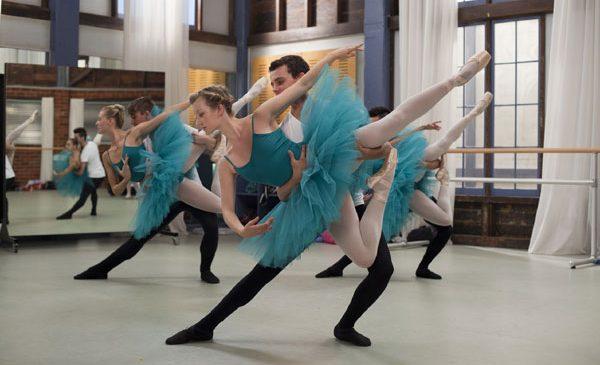 """8 secrete din culisele serialului """"Școală de dans"""" (Megamax)"""