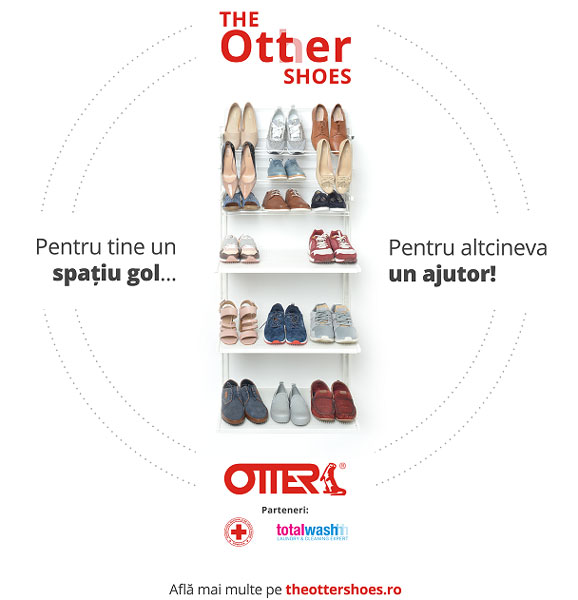 The Otter Shoes 1