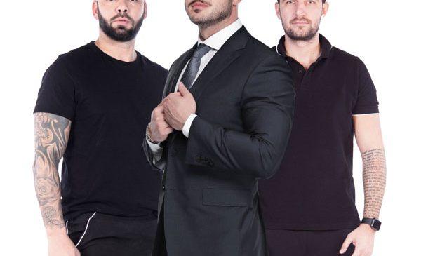 """Giani Kirita, Victor Slav si Catalin Cazacu sunt """"Vulturii de noapte"""", la Kanal D"""