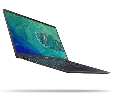 "Acer Swift 5 este cel mai ușor notebook de 15"" din lume"