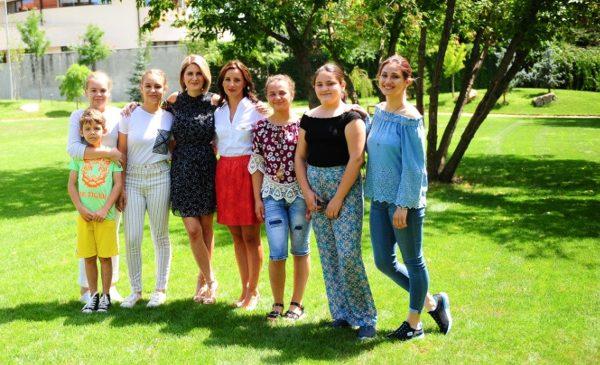 Fundația Mereu Aproape și RURIS susțin copiii performanți din România