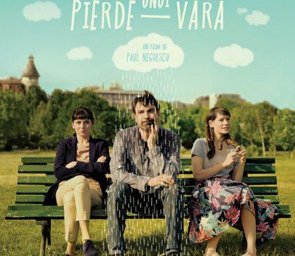 """""""Povestea unui pierde-vară"""", cea mai așteptată comedie a toamnei, are acum trailer si poster"""