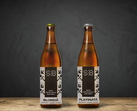 O lansare cu meșteșug: Berea artizanală de la Sibiu