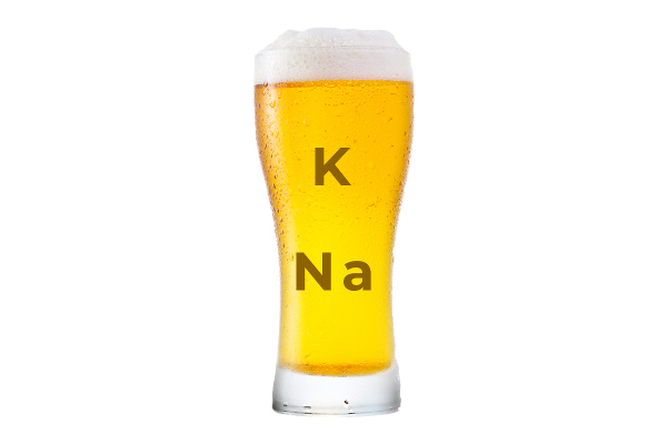 bere minerale