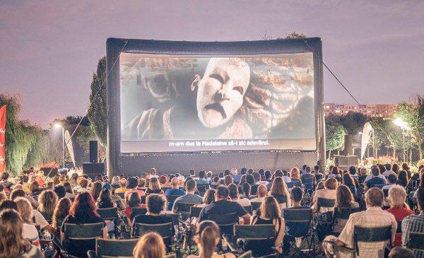 Încă șase filme de neratat la Cinema în Aer Liber între 28 august – 2 septembrie