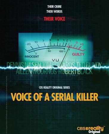"""""""Confesiunile unui criminal în serie"""" continuă în august, la CBS Reality"""