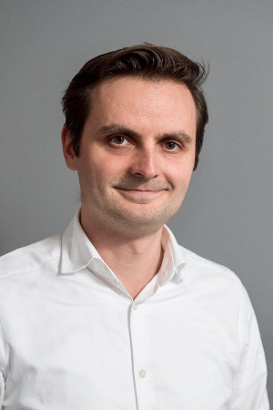Daniel Mereuță, director general Optima