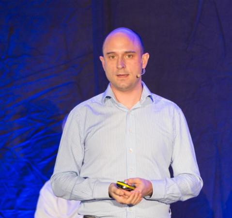 Guillaume Latourrette, Managing Director pentru regiunea Europei de Sud Est Tetra Pak