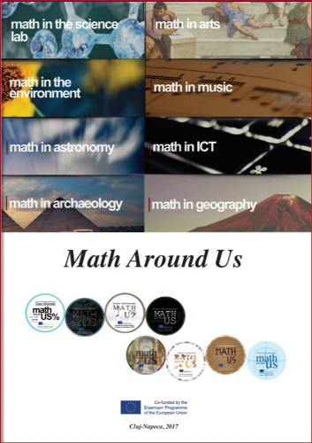 math around us