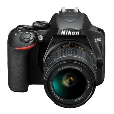 DSLR Nikon D3500