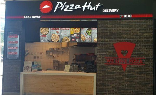 O nouă unitate Pizza Hut Delivery se deschide în oraşul Cluj-Napoca cu o investiţie de 285.000 de euro