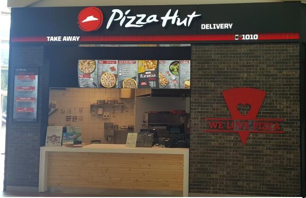 Pizza Hut Delivery Cluj-Napoca