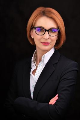 Ramona Predescu (Iacob), Country Manager IWG în România