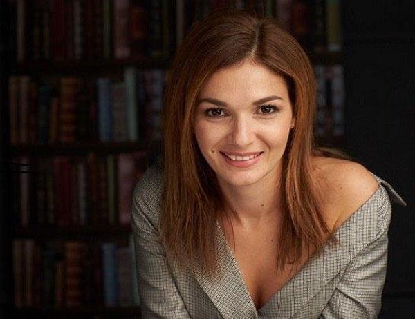 Alexandra Răuț, Brand Manager Huawei Technologies