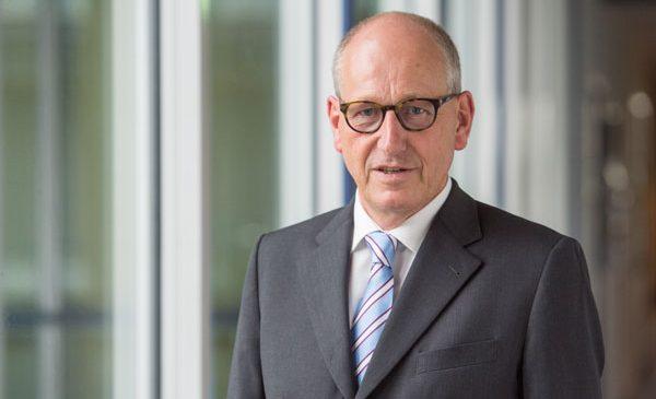 Andreas Wendt a fost numit membru al Consiliului de Administraţie al BMW AG cu responsabilităţi pentru achiziţii