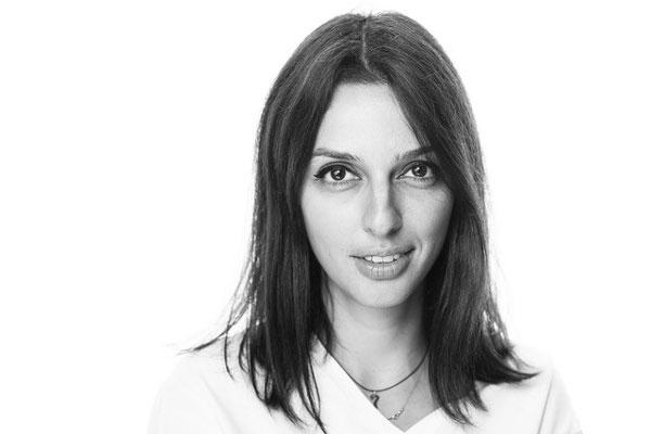 Andreea Filip, Group Business Director al agenției Oxygen