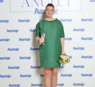 Atena Boca este singura româncă aleasă de Facebook în programul Community Leadership 2018