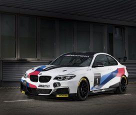 BMW M235i Racing Cup devine BMW M240i Racing Cup – clasa BMW Cup rămâne parte integrantă a VLN pentru încă doi ani