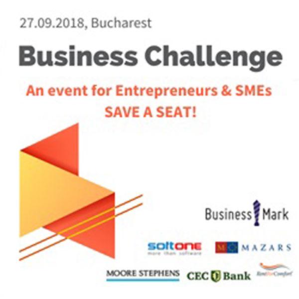 BusinessMark, Business Challenge
