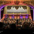 Concert de deschidere Concurs Enescu