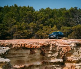"""BMW şi decoperirea prin călătorie: sudul Portugaliei văzut prin obiectivul magic al """"Traveller's tales"""""""