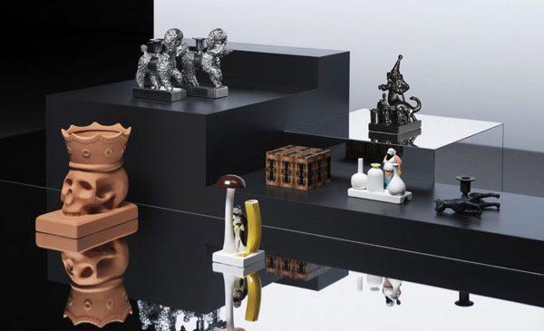 Descoperă FÖREMÅL – colecția limitată IKEA de obiecte frumoase, urâte, minunate