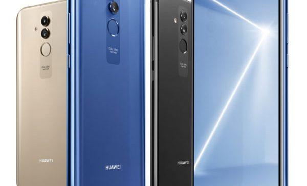 Huse pentru Huawei Mate 20 Lite
