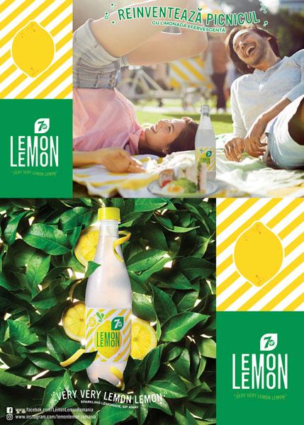 KV Lemon Lemon