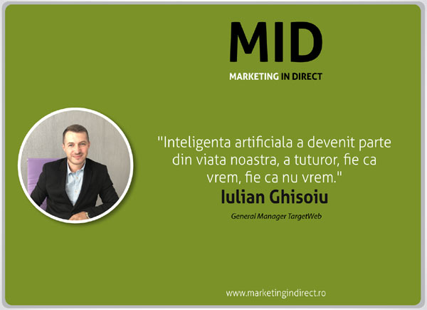 MID Iulian Ghisoiu