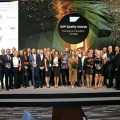Mega Image Romania, aur la categoria Business Transformation la SAP Quality Awards 2018 CEE