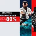 Olimpiada Zilelor WatchShop, septembrie 2018