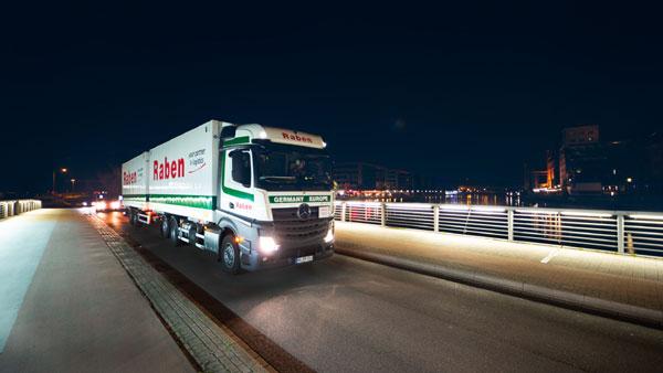 Grupul Raben preia, în Germania, compania TGL TransportLogistik de la THE GREENLINE