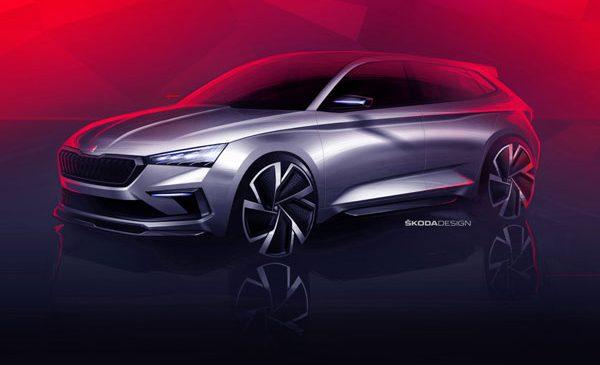 ŠKODA la ediţia 2018 a Salonului Auto de la Paris: noutăţi sportive, sustenabile şi digitale