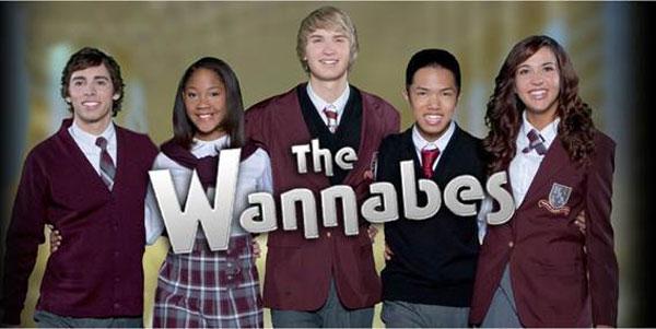 """""""The Wannabes"""" își dovedesc talentul la Megamax, în septembrie"""