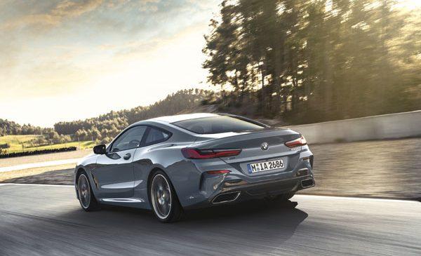 BMW la Mondial de l'Automobile Paris 2018