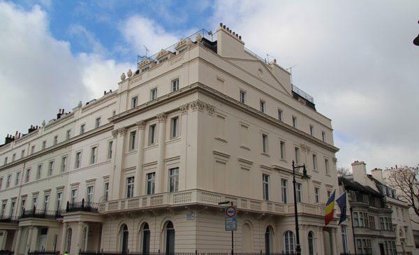 Croind 190 de ani de istorie: Ziua Porţilor Deschise la ICR Londra