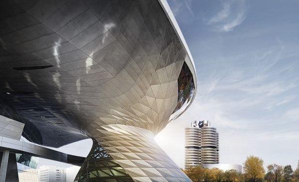 BMW Group îşi reconfirmă previziunea pentru întregul an 2020