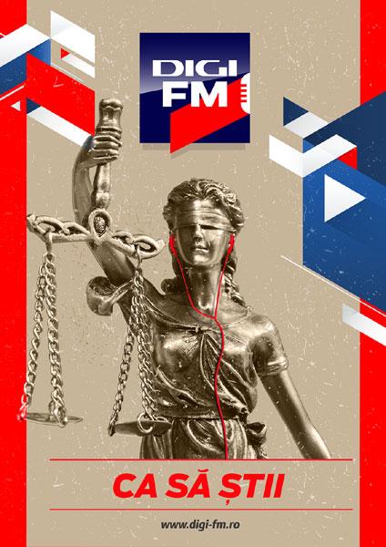 campanie de imagine Digi FM, Ca sa stii toamna 2018