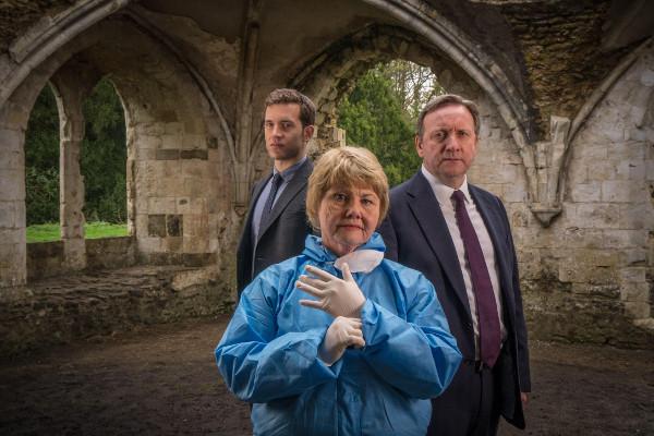 Crimele din Midsomer - sezonul 20